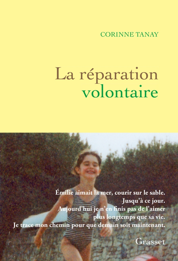 La Reparation Volontaire Villerbu Crimino